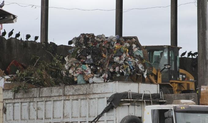 Segundo o secretário de Serviços Urbanos, Katsu Ionamine, a ideia do novo transbordo é aumentar a coleta seletiva e oferecer às pessoas que vivem dos resíduos, uma nova oportunidade na cooperativa Copervida