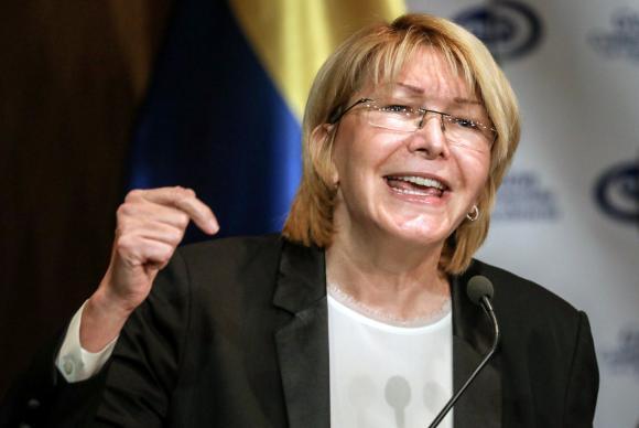 Invasão no parlamento venezuelano