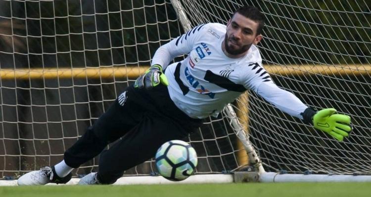 Com ânimo renovado, Chapecoense espera pontuar contra o Santos na Vila Belmiro