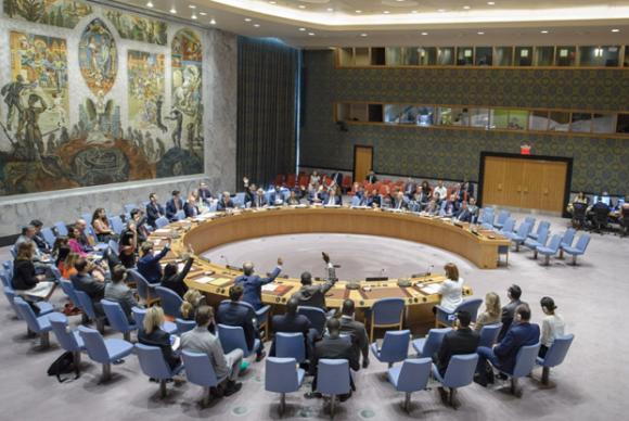 ONU cria uma segunda missão para verificar processo de paz na Colômbia