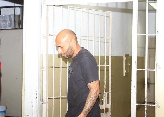 Filho de Pelé é preso pela quinta vez em Santos