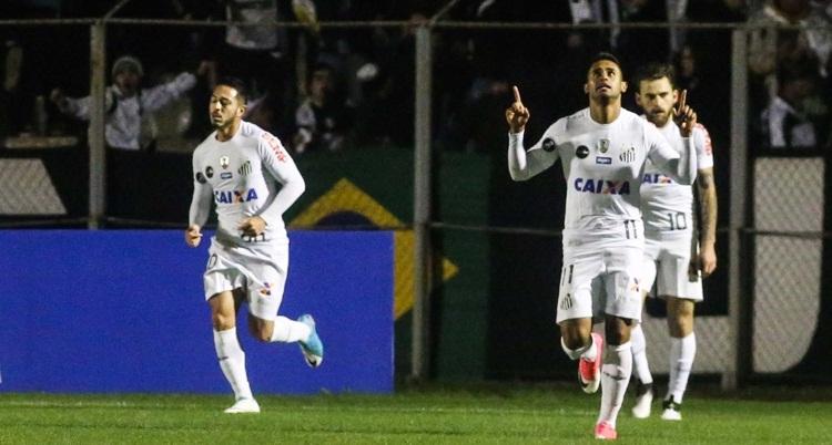 Peixe visita o Furacão em jogo de ida das oitavas da Libertadores
