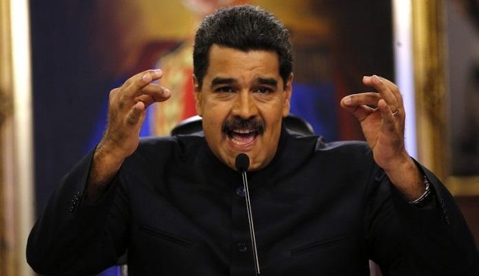 Libertam dezenas de estudantes detidos em protesto contra Maduro