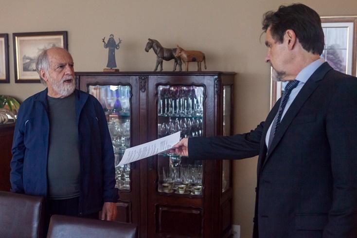 Filme sobre a Operação Lava Jato ganha seu primeiro trailer; assista
