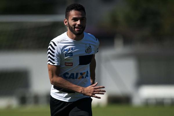 Santos acerta venda de Thiago Maia ao Lille por R$ 51 milhões