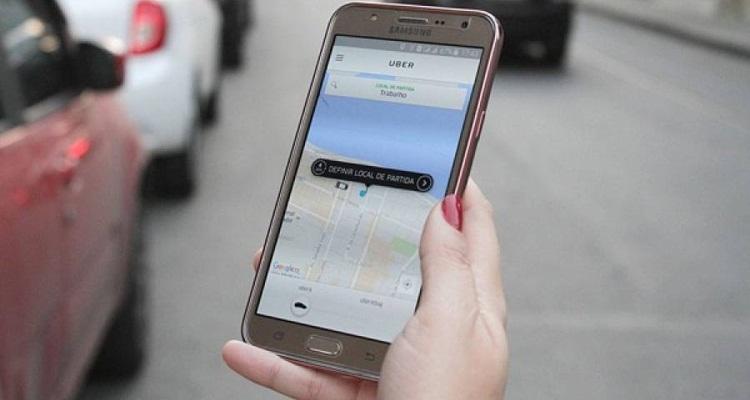 99 será app de transporte usado pela Prefeitura de São Paulo