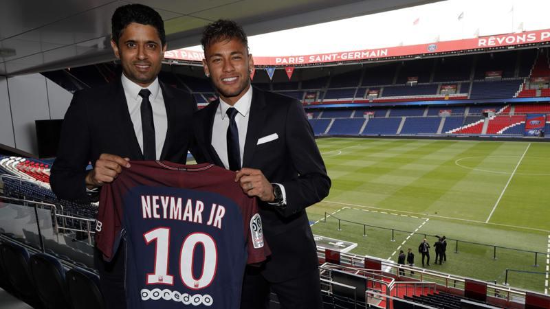 PSG paga Barça e Neymar está liberado para estrear domingo