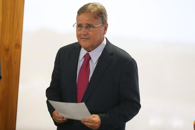 MPF denuncia Geddel por obstrução de Justiça