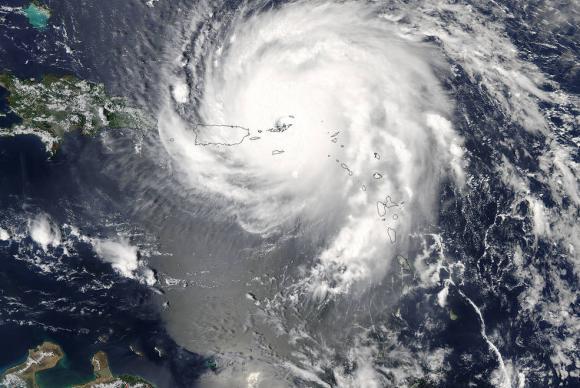 'Evacuem agora', alerta governador da Flórida; Irma é rebaixado para categoria 3
