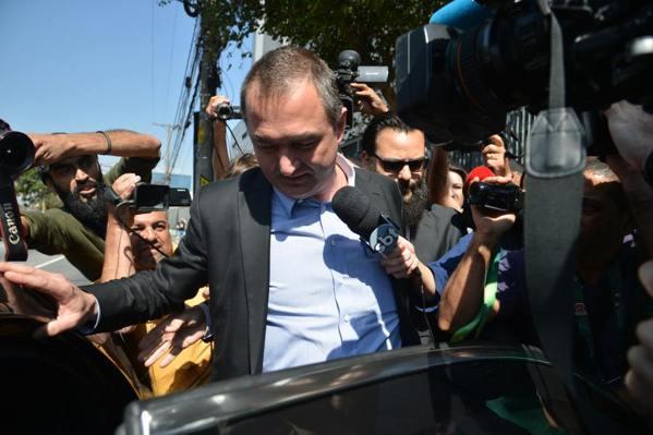 Defesa de Wesley Batista diz que prisão foi ilegal e arbitrária