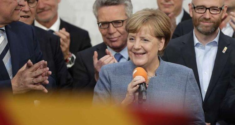 Vamos reconquistar eleitores do partido de extrema-direita AfD, diz Merkel
