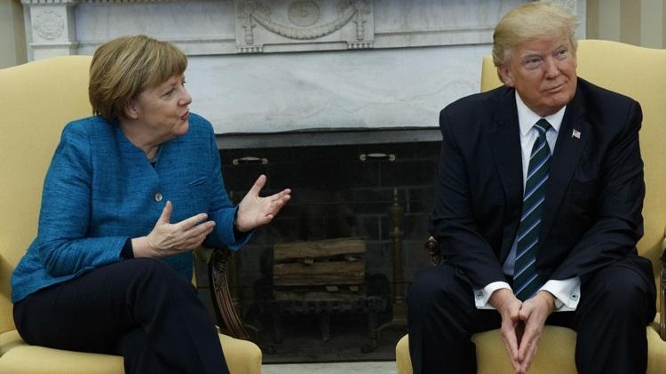 Boca de urna aponta vitória de Merkel; extrema-direita avança