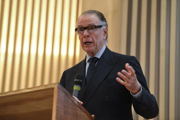 MPF do RJ denuncia Carlos Nuzman por corrupção e outras três infrações