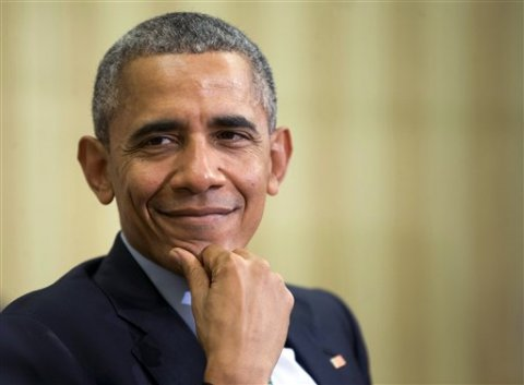 Barack Obama vem ao Brasil falar sobre novos líderes