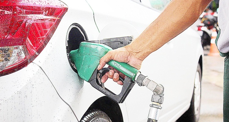 Petrobras anuncia aumento de 5,1% no preço da gasolina