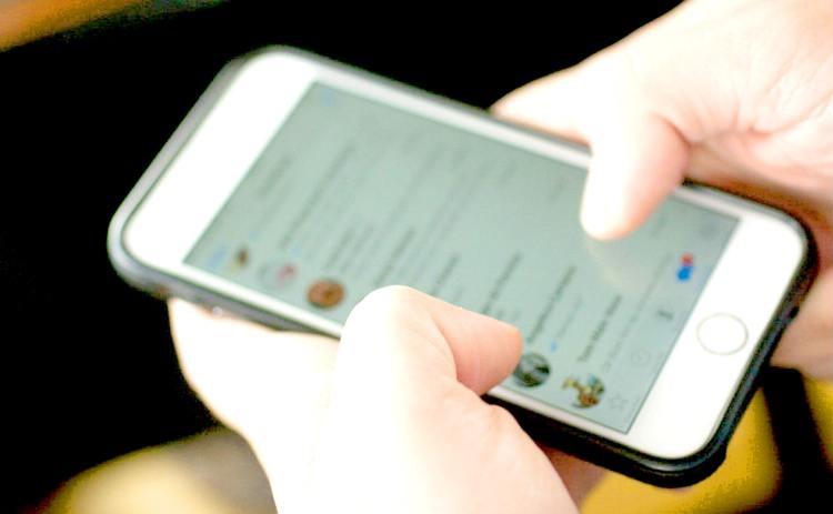 Bloqueio de celular roubado é feito pela polícia