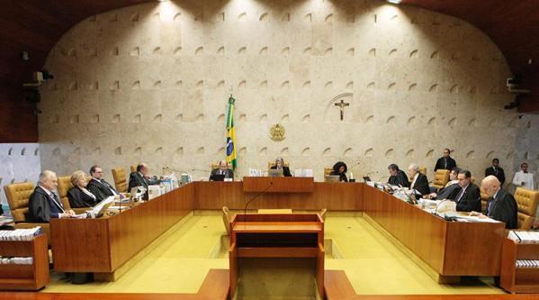 Decisão sobre indulto será do plenário do STF — Barroso
