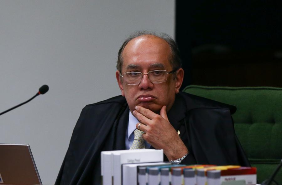 Sempre que questionado sobre suas polêmicas o ministro tem reiterado que toma decisões com base na Constitui