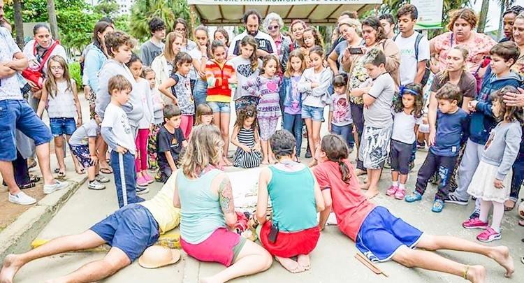 Em 2017, captação superou expectativa do Ministério da Cultura — Lei Rouanet