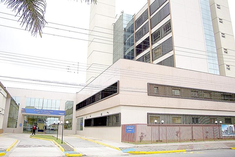 Os candidatos devem se inscrever pessoalmente no próprio Hospital Regional, na Avenida Rui Barbosa, nº 541