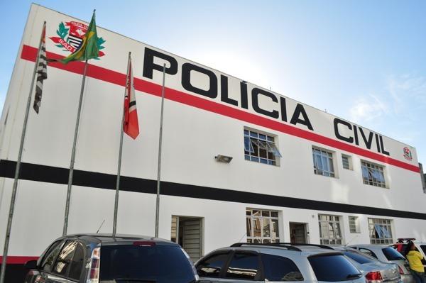 O acusado foi reconhecimento pessoalmente na manhã desta quinta-feira (8) por funcionários de farmácias