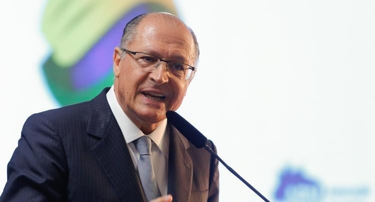 Alckmin detalhou sobre o esforço da operação e comentou que ela não tem data para acabar