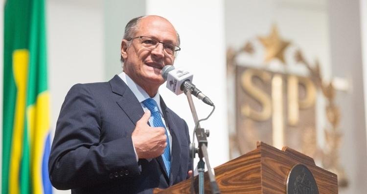 Doria defende coalizão de PSDB, MDB, DEM, PP, e PSD