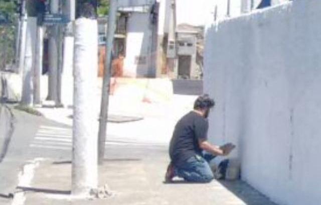 As ações serão voltadas à instalação de murais pela Cidade