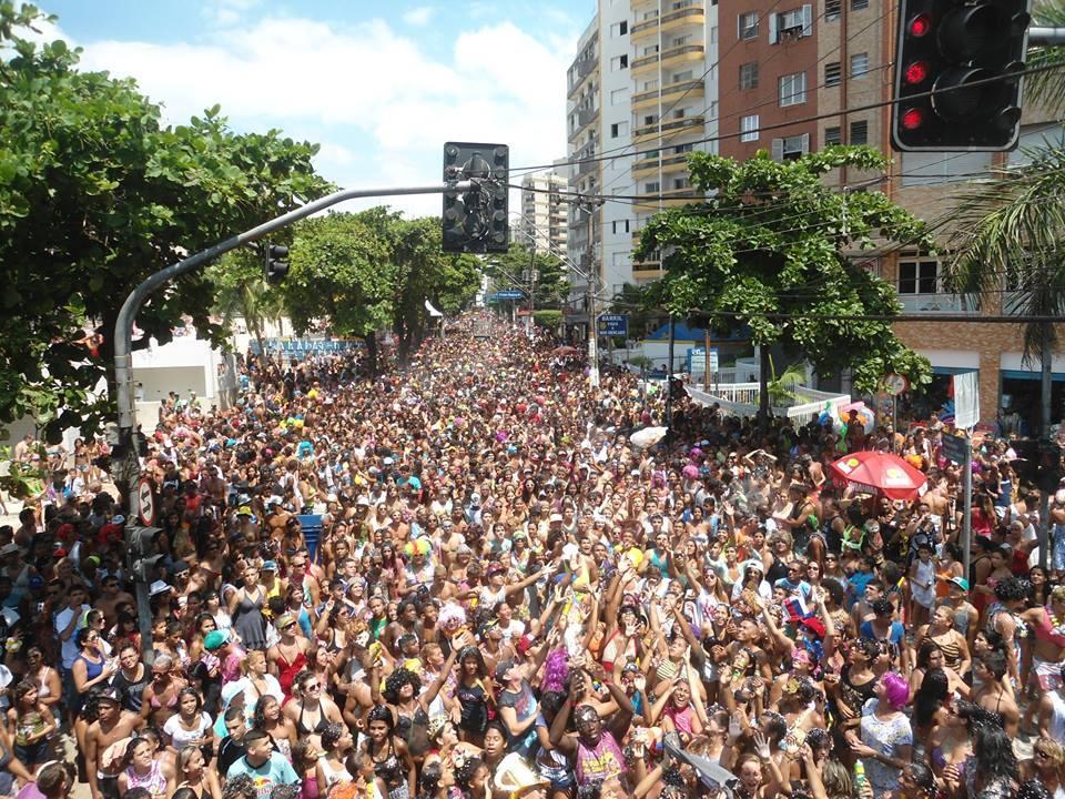A concentração será a partir das 10h, na Praça Vinte e Dois de Janeiro