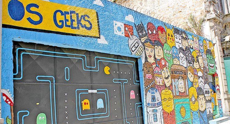 Santos é a 4ª cidade mais nerd do País