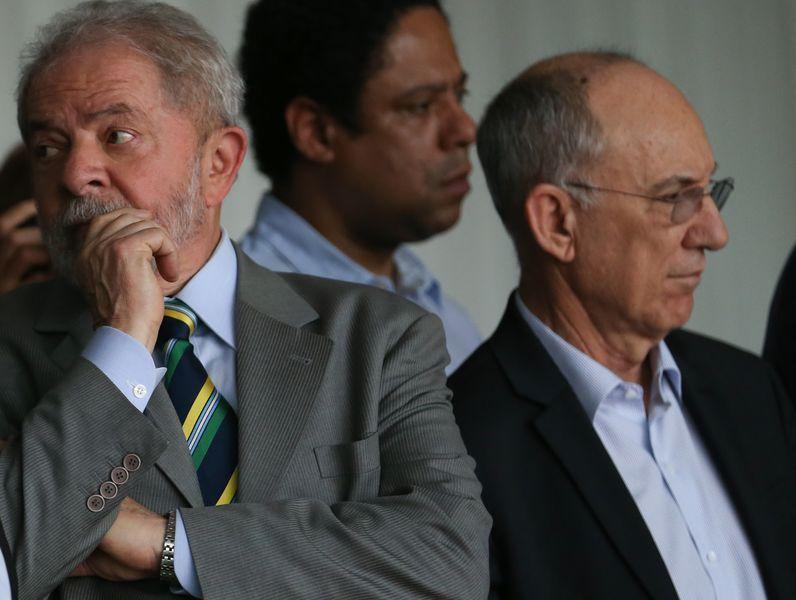 Marcelo Odebrecht entregou uma nota de pagamento do filme sobre o ex-presidente Lula
