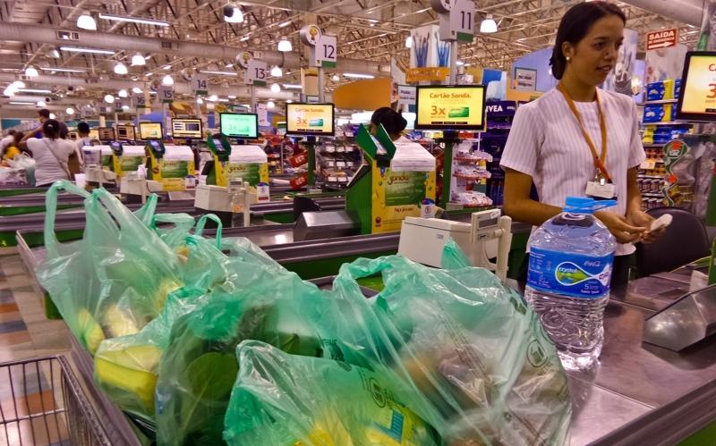 Na comparação com as capitais brasileiras, Guarujá terminou o ano em 11º lugar entre as mais baratas