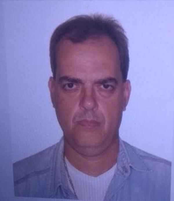 João Ferreira de Moura Junior, de 48 anos, foi atingido no Jabaquara após sair da casa da namorada, no Morro São Bento