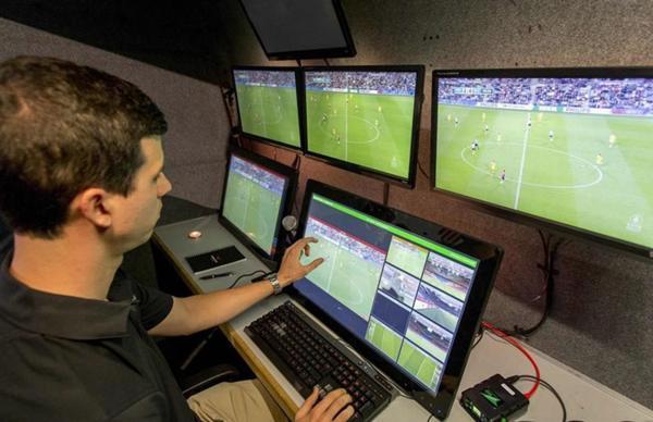 Mandos de campo da Terceira Fase — Copa do Brasil
