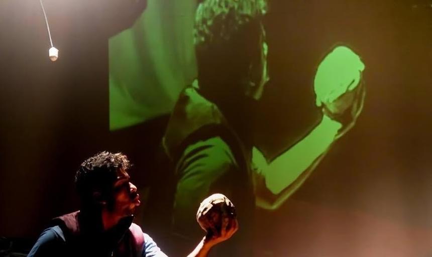 Este ano, o Fescete marca uma diferente forma de caminhar pela arte genuinamente coletiva, que é o teatro