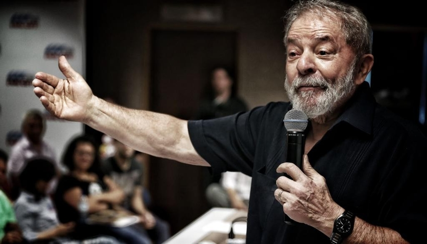 Sérgio Moro espera que STF tome a melhor decisão sobre Lula