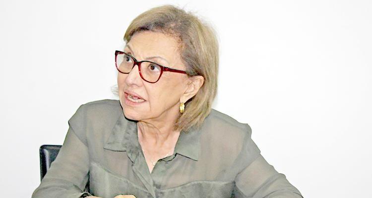 Vereadora, prefeita, deputada estadual e federal por quatro mandatos, Telma de Souza tem currículo e disposição para buscar novamente espaço político na Câmara dos Deputados