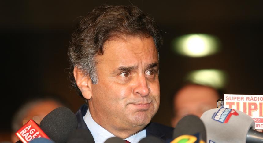 Supremo torna Aécio Neves réu por corrupção passiva e obstrução de Justiça