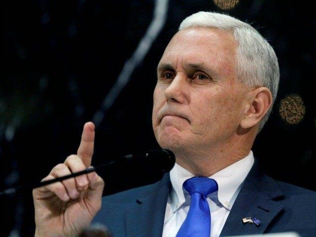 Vice-presidente americano virá ao Brasil em maio