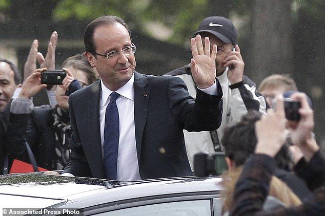 Hollande, Zapatero e outros líderes europeus defendem Lula candidato