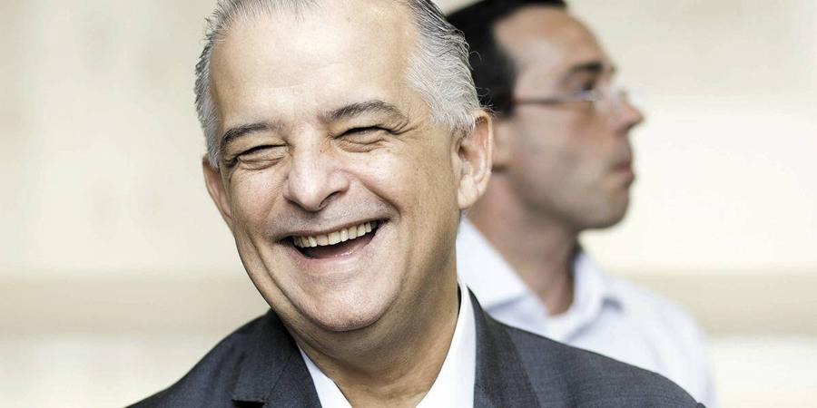 Contra apoio a Alckmin, Afif diz que submeterá seu nome ao PSD
