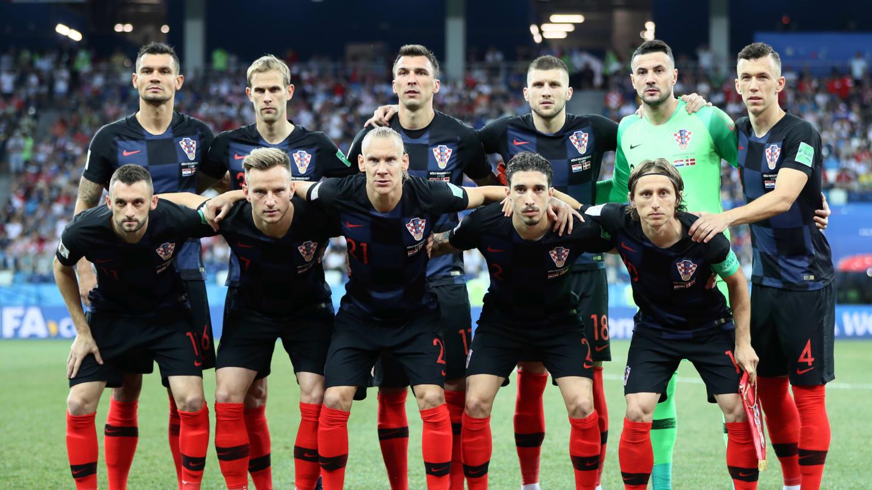 Croatas disputam vaga na semifinal da Copa contra os donos da casa - Diário  do Litoral ebf3a83eb8f24