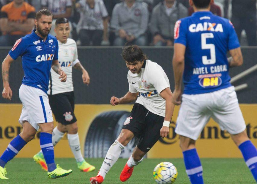Corinthians Decide Titulo Da Copa Do Brasil Contra O Cruzeiro Em Casa Diario Do Litoral