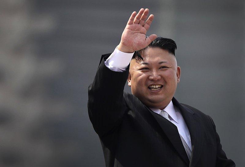 Kim Jong-un prometeu fechar o principal complexo nuclear do país