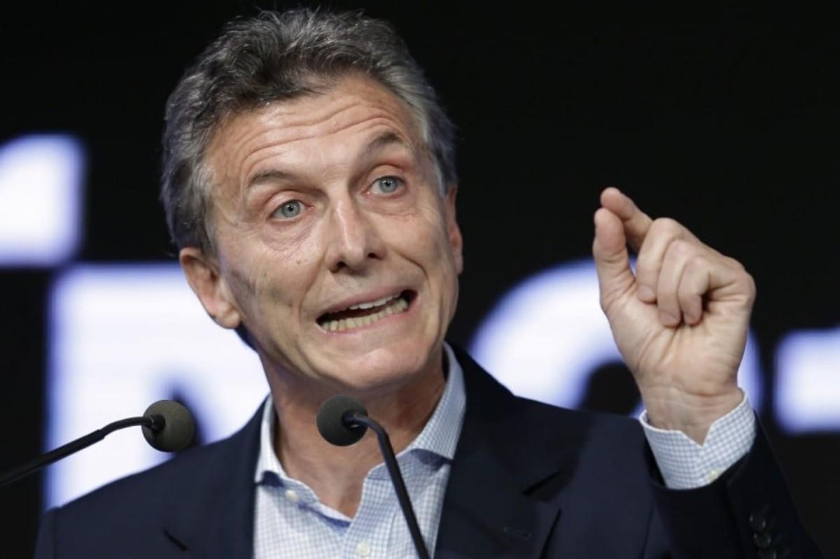 Macri pediu paciência e fez um aviso de que 'a recuperação vai ser lenta'