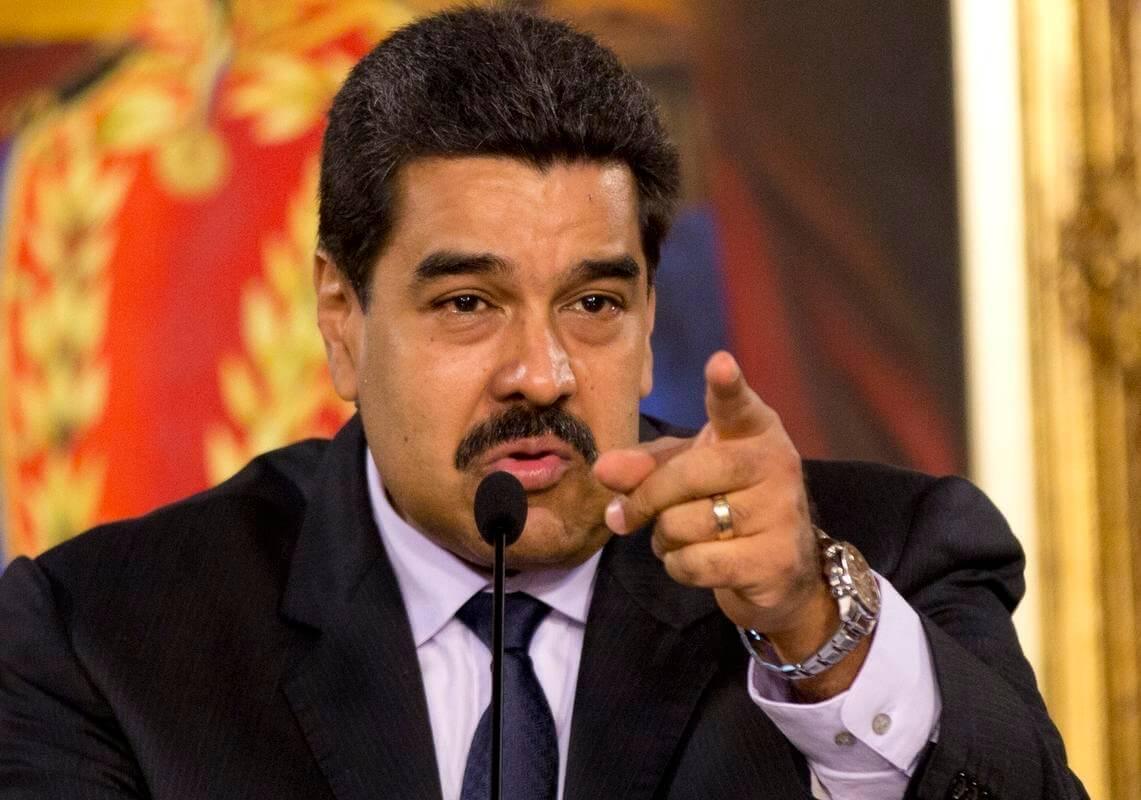 Líderes de Argentina, Canadá, Chile, Colômbia, Paraguai e Peru pedem investigação contra Nicolás Maduro