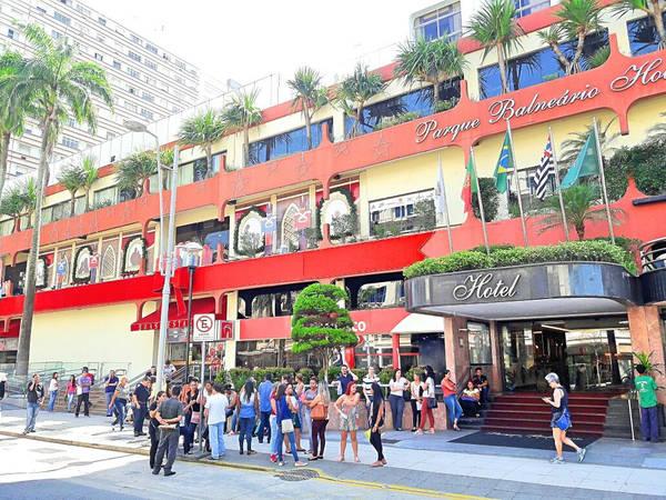 Shopping Parque Balneário reúne atrações incríveis para o feriado prolongado