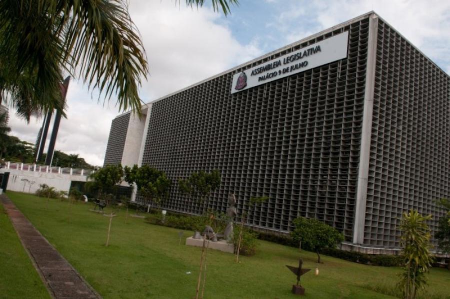 A Assembleia Legislativa de São Paulo (Alesp) terá 52 novos deputados estaduais a partir da próxima legislatura