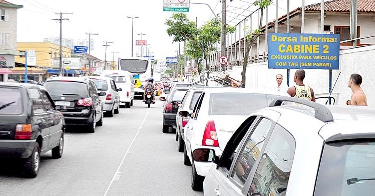 O roubo e o furto de veículos seguem em queda no terceiro trimestre em Guarujá