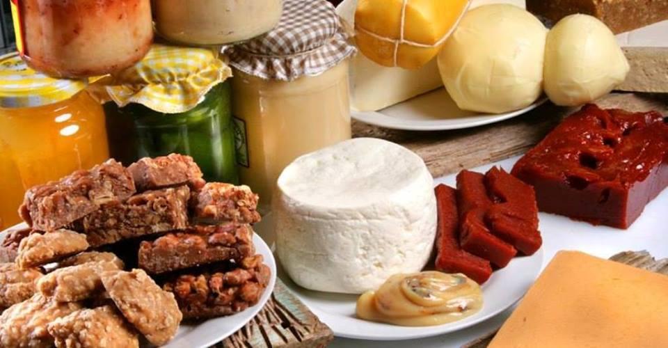 Pensar em Minas é pensar em Gastronomia e Cultura